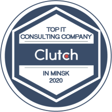 Top 1 IT Consultant in Minsk