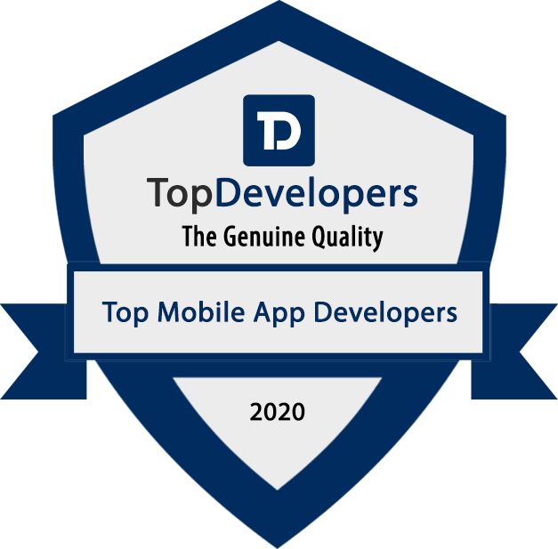 Top Developers 2020