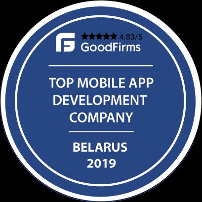 Top 7 Mobile App Development Companies in Belarus