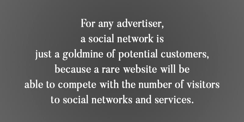 create social network
