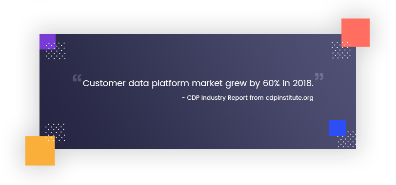 customer data platform development