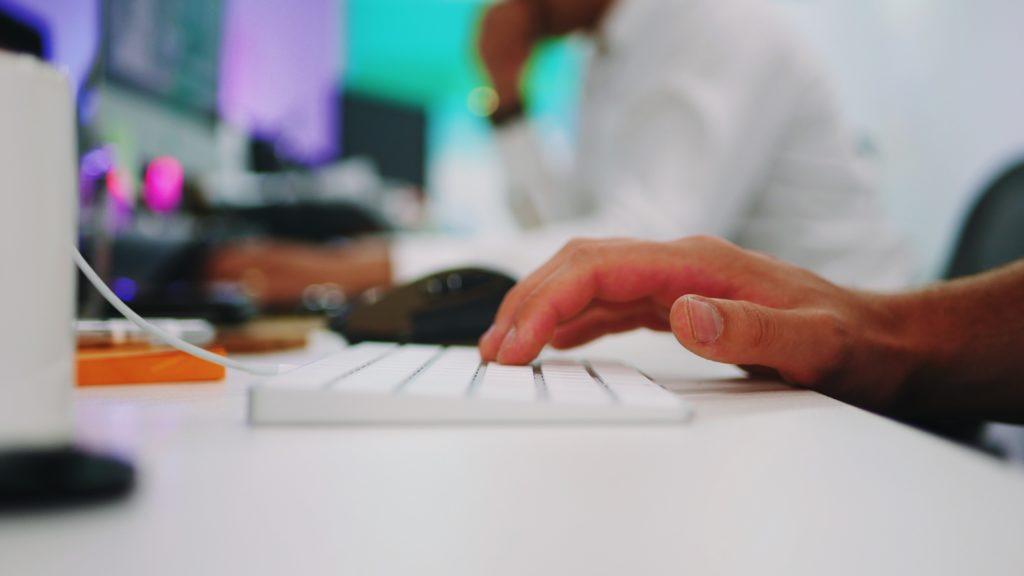 technology stack for web development