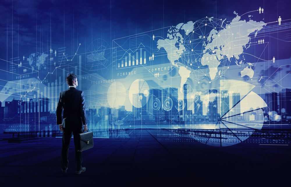 e government services development