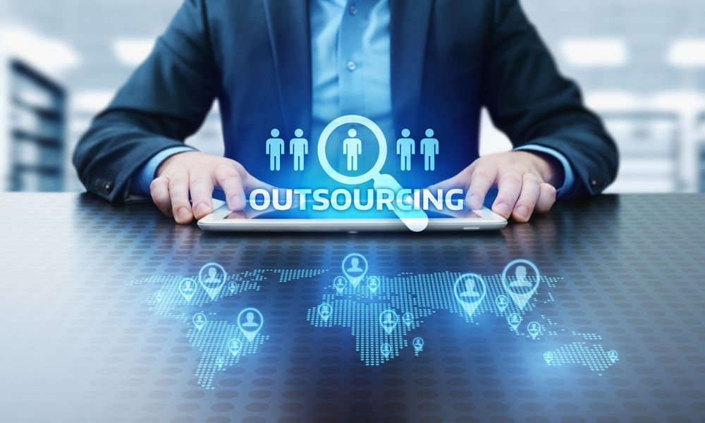 software projects outsourcing