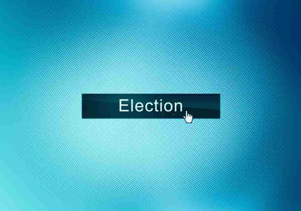 online elections within global digital transformation